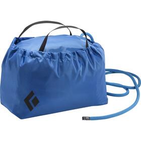 Black Diamond Half Rope Burrito Bag, blue